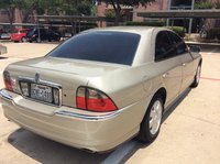 Picture of 2004 Lincoln LS V6 Premium, exterior
