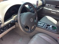 Picture of 2004 Lincoln LS V6 Premium, interior