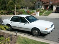 Picture of 1993 Buick Century Limited Sedan FWD, exterior, gallery_worthy
