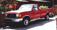 Picture of 1989 Ford F-250 STD Standard Cab 4WD LB, exterior