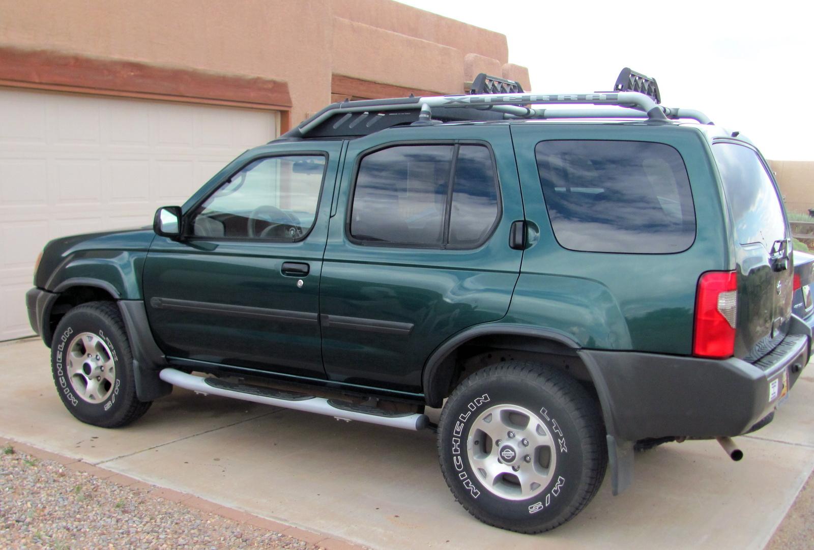 2000 Nissan Xterra Pictures Cargurus
