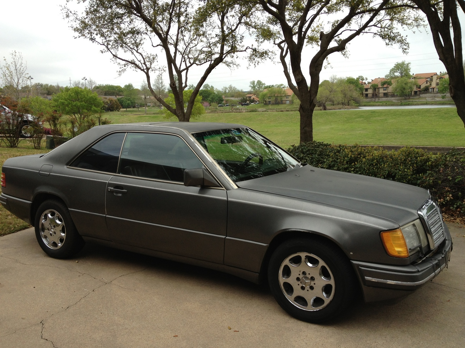 1989 mercedes benz 280 overview cargurus for Mercedes benz of marion