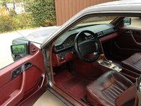 Picture of 1989 Mercedes-Benz 280, interior, gallery_worthy