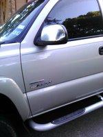 Picture of 2004 Chevrolet Silverado 3500 4 Dr LT Crew Cab LB DRW, exterior