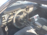 Picture of 1984 Ford Mustang L Hatchback, interior