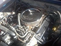 Picture of 1984 Ford Mustang L Hatchback, engine