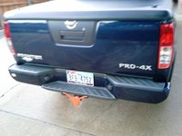 Picture of 2010 Nissan Frontier PRO-4X Crew Cab 4WD, exterior, gallery_worthy