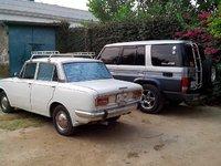 1968 Toyota Corona Overview
