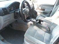 Picture of 2006 Kia Sorento EX 4WD, interior, gallery_worthy
