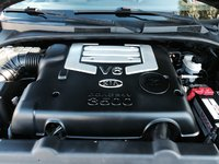 Picture of 2006 Kia Sorento EX 4WD, engine