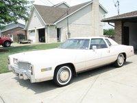 1977 Cadillac Eldorado Overview
