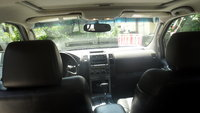 Picture of 2005 Nissan Pathfinder SE Off Road 4WD, interior