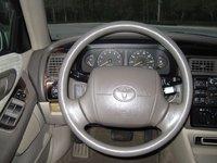 Picture of 1998 Toyota Avalon 4 Dr XL Sedan, interior