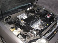 Picture of 1998 Toyota Avalon 4 Dr XL Sedan, engine