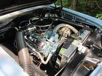 Picture of 1966 Pontiac Le Mans, engine