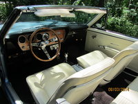 Picture of 1966 Pontiac Le Mans, interior