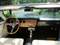Picture of 1966 Pontiac Le Mans, interior