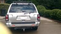 Picture of 2003 Nissan Pathfinder SE, exterior, gallery_worthy
