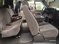 Picture of 2007 Chevrolet Silverado Classic 2500HD LT1 Extended Cab 4WD, interior
