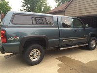 Picture of 2007 Chevrolet Silverado Classic 2500HD LT1 Extended Cab 4WD, exterior