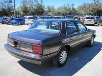 Picture of 1992 Oldsmobile Cutlass Ciera 4 Dr S Sedan, exterior