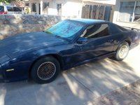 1992 Pontiac Firebird Base picture, exterior