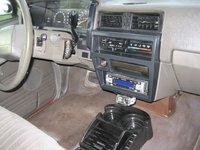 Picture of 1991 Nissan Pickup 2 Dr STD Standard Cab SB, interior