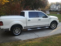 Picture of 2008 Lincoln Mark LT Base, exterior