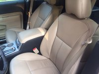 Picture of 2010 Ford Edge Limited, interior, gallery_worthy