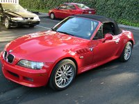 Picture of 2002 BMW Z3 3.0i Convertible, exterior