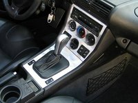 Picture of 2002 BMW Z3 3.0i Convertible, interior