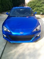 Picture of 2014 Subaru BRZ Limited