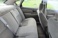 Picture of 2003 Ford Taurus SE, interior