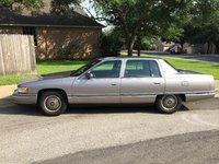 Picture of 1995 Cadillac DeVille Concours Sedan, exterior