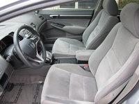 Picture of 2009 Honda CR-V EX, interior
