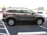Picture of 2009 Honda CR-V EX, exterior