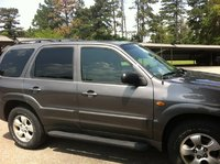 Picture of 2004 Mazda Tribute DX 4WD, exterior, gallery_worthy