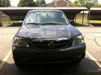 Picture of 2004 Mazda Tribute DX 4WD, exterior