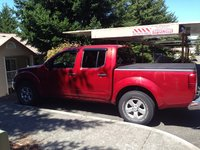 Picture of 2010 Nissan Frontier SE Crew Cab, exterior, gallery_worthy