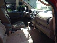 Picture of 2010 Nissan Frontier SE Crew Cab, interior