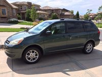 Picture of 2004 Toyota Sienna 4 Dr LE AWD Passenger Van, exterior, gallery_worthy