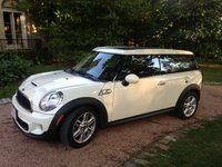 Picture of 2012 MINI Cooper Clubman S, exterior