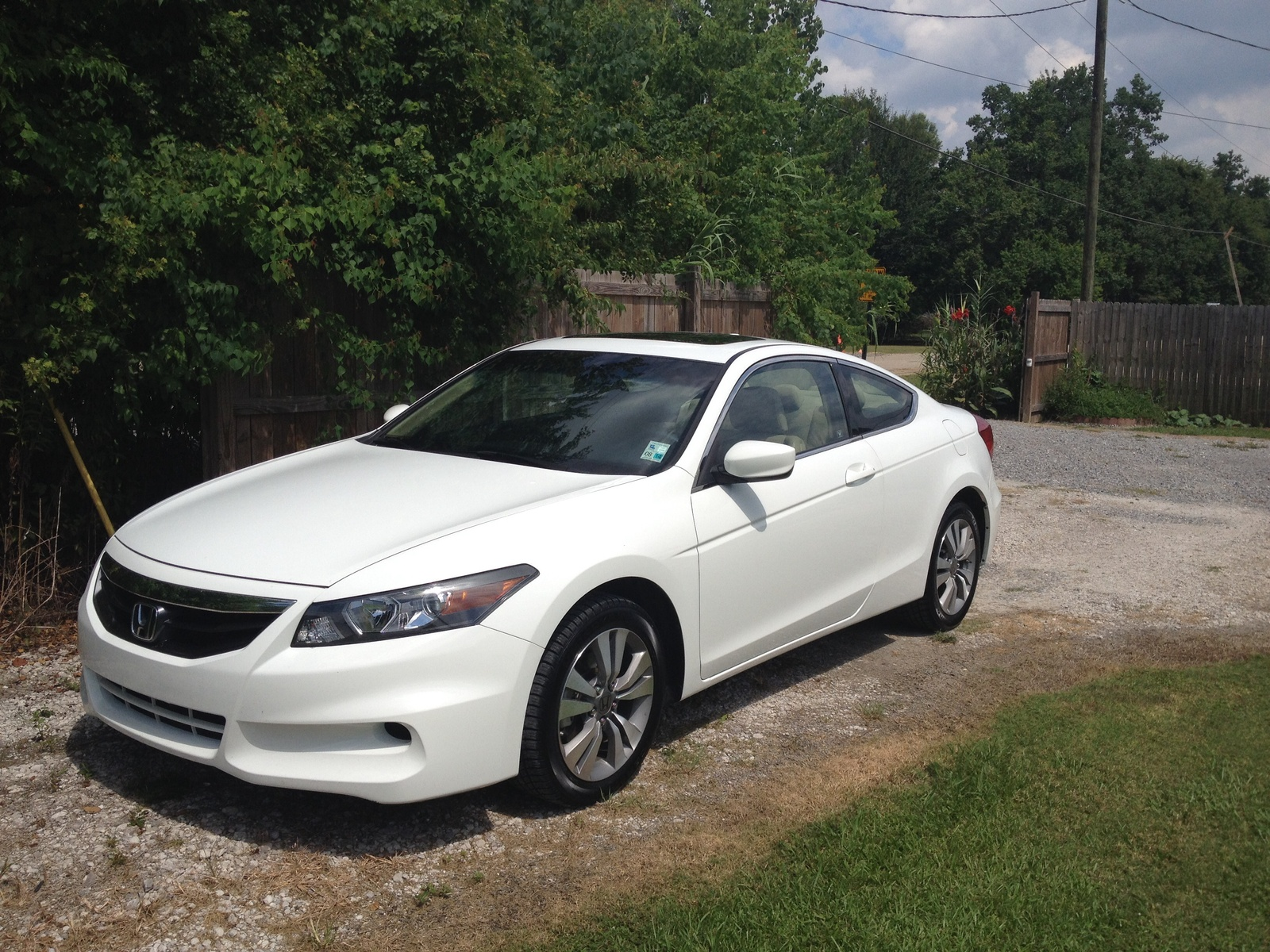 2008 honda accord ex-l coupe owners manual