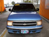 Picture of 1997 Chevrolet Blazer, exterior