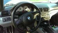 Picture of 2005 BMW M3 Coupe, interior