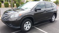 Picture of 2014 Honda CR-V LX, exterior