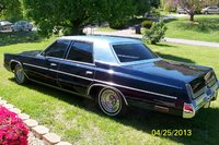 Picture of 1975 Chrysler Newport, exterior, gallery_worthy