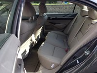 Picture of 2010 Honda Civic Hybrid w/ Leather, interior