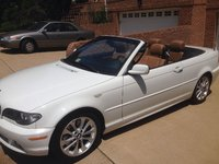 Picture of 2005 BMW 3 Series 330Ci Convertible, exterior, gallery_worthy