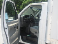 Picture of 2006 Ford E-350 STD Econoline Cargo Van Ext, interior